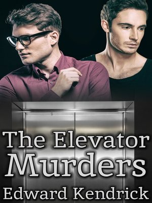 cover image of The Elevator Murders