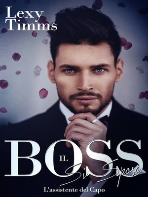 cover image of Il Boss si sposa