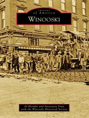 cover image of Winooski