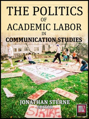 cover image of Academic Labor