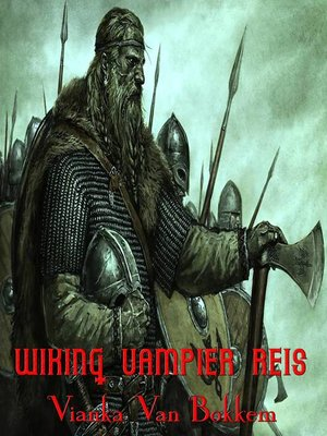 cover image of Wiking Vampier reis