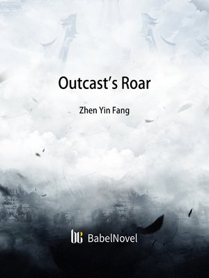 cover image of Outcast's Roar