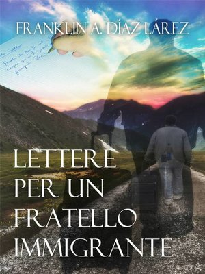 cover image of Lettere per un Fratello Immigrante