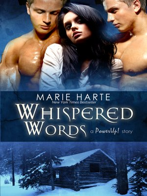 cover image of Whispered Words