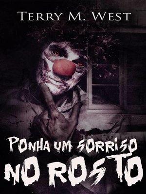 cover image of Ponha um Sorriso no Rosto