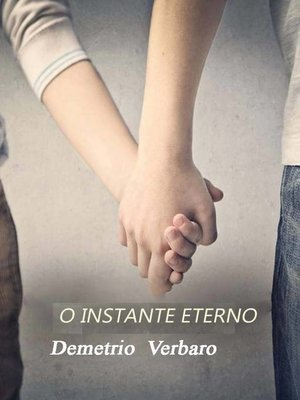 cover image of O Instante Eterno
