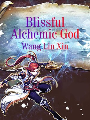 cover image of Blissful Alchemic God