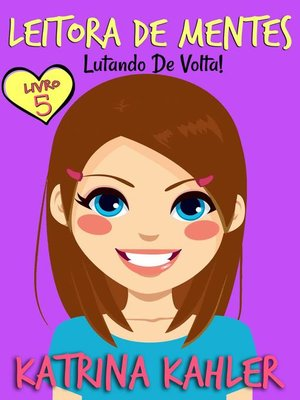 cover image of Lutando de volta!--(Livro de diário para garotas de 9-12 anos)