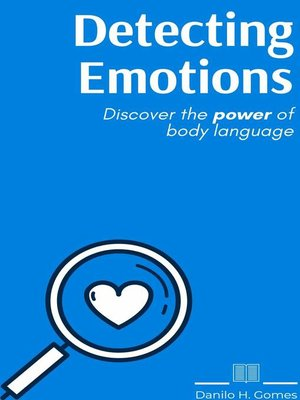 cover image of Detecting Emotions