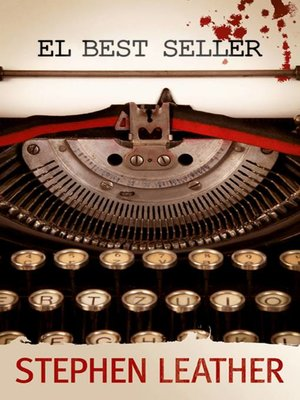 cover image of El Best Seller