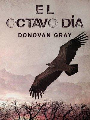 cover image of El Octavo Día