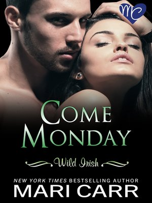 cover image of Come Monday