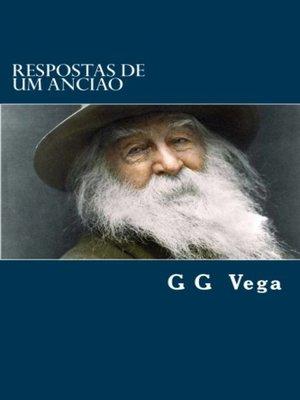 cover image of Resposta de um Ancião