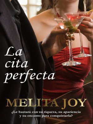 cover image of La cita perfecta