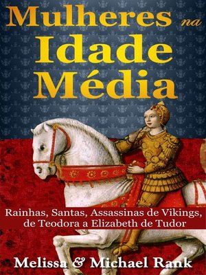 cover image of Mulheres Na Idade Média
