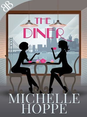 cover image of The Diner
