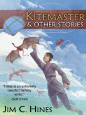 cover image of The Kitemaster