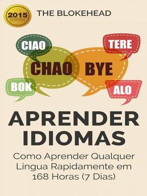 cover image of Aprender Idiomas