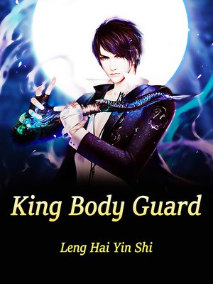 cover image of King Body Guard