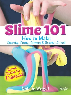 cover image of Slime 101