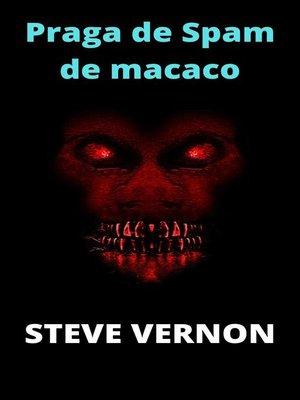 cover image of Praga de Spam de macaco
