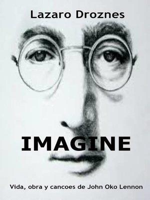 cover image of Imagine/Imagina