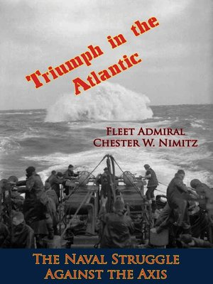 cover image of Triumph in the Atlantic