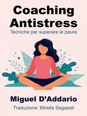 cover image of Coaching Antistress