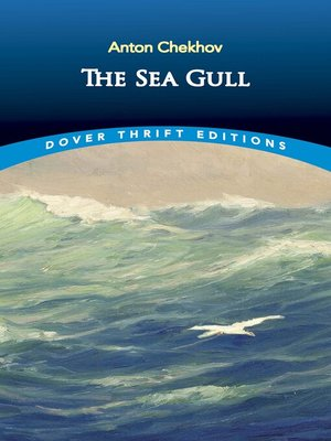 cover image of The Sea Gull