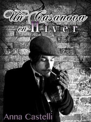 cover image of Un Casanova en hiver