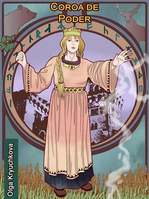 cover image of Coroa de Poder
