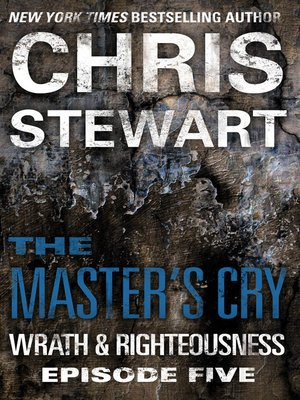 cover image of The Master's Cry