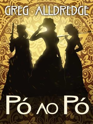 cover image of Pó ao Pó