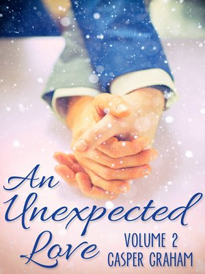cover image of An Unexpected Love, Volume 2