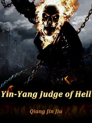 cover image of Yin-Yang Judge of Hell