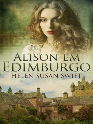 cover image of Alison Em Edimburgo
