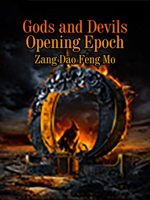 cover image of Gods and Devils Opening Epoch