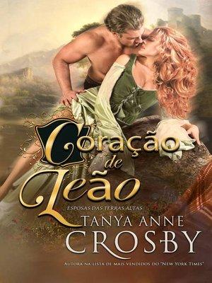 cover image of Coração De Leão