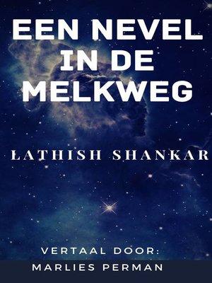 cover image of Een nevel in de Melkweg