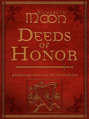 cover image of Deeds of Honor