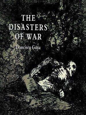 cover image of The Disasters of War
