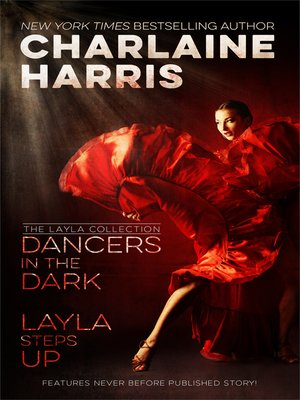 cover image of Dancers in the Dark and Layla Steps Up