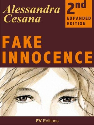 cover image of Fake Innocence