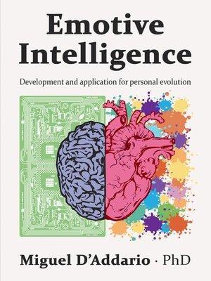 cover image of Emotive Intelligence