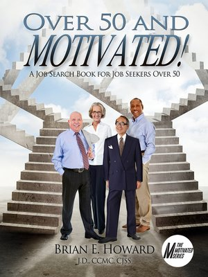 cover image of Over 50 and Motivated