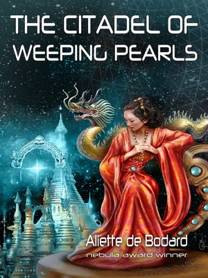 cover image of The Citadel of Weeping Pearls
