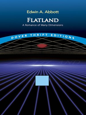 cover image of Flatland