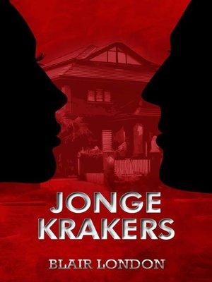 cover image of Jonge Krakers