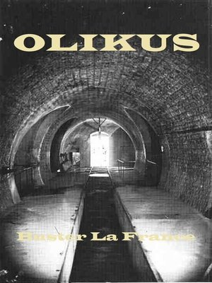 cover image of Olikus