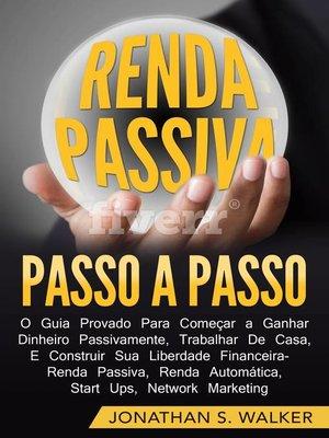 cover image of Renda Passiva Passo-a-Passo